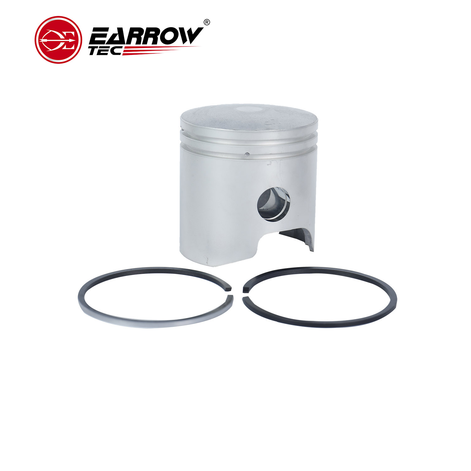 Outboard Motor Piston for 2 Stroke 15HP
