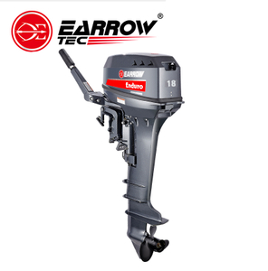 Earrow 2 Stroke 18hp Outboard Engine TS-18D